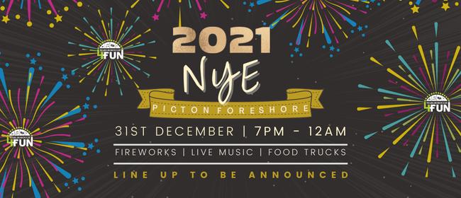 2021 Ignite Marlborough: New Years Eve!
