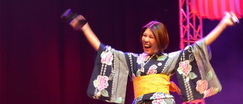 Japan Festival Wellington 2022