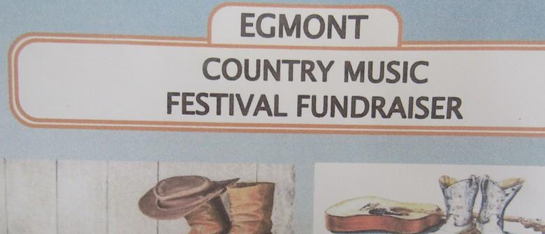 Egmont Country Music Festival Fundraiser