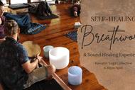 Biodynamic Breathwork & Sound Healing - Westport