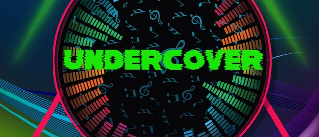 UnderCover: CANCELLED