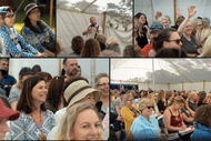 The Natural Phenomena - Outdoor Conference