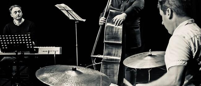 Duncan Haynes Trio