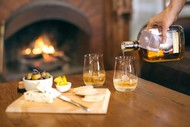 Whisky Tasting with Whisky Galore