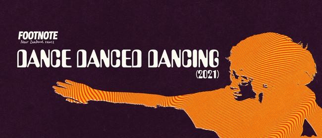 Dance Danced Dancing 2021
