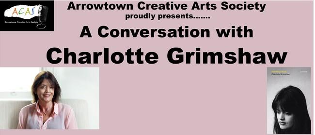 Charlotte Grimshaw
