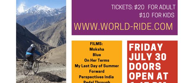 World Ride MTB Movie Night