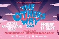 Image for event: The Others Way