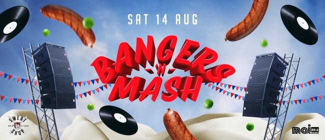 Bangers 'n Mash