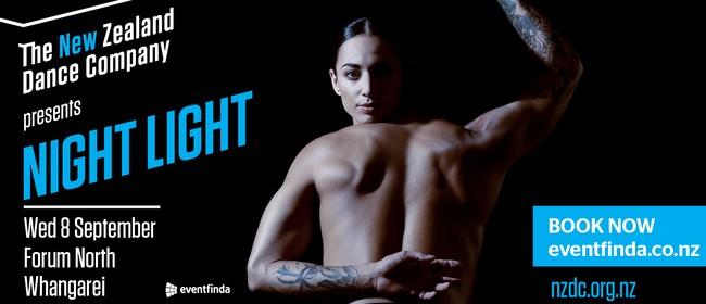 Night Light: CANCELLED