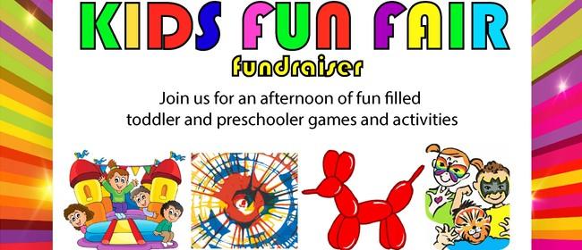 Kids Fun Fair - For Toddlers and Preschoolers