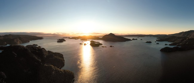 Fiordland New Year Adventure