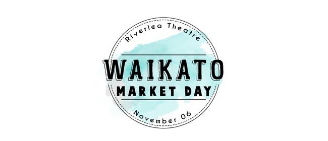 Waikato Market Day