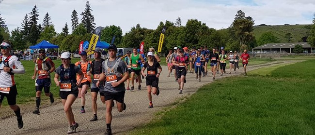 Woodbury Hill Country Challenge
