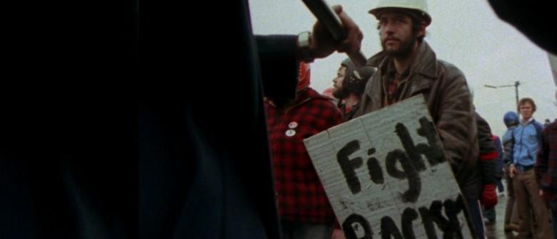 PATU! (1983) Film screening and talks