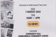 Wellington Region Family History Day