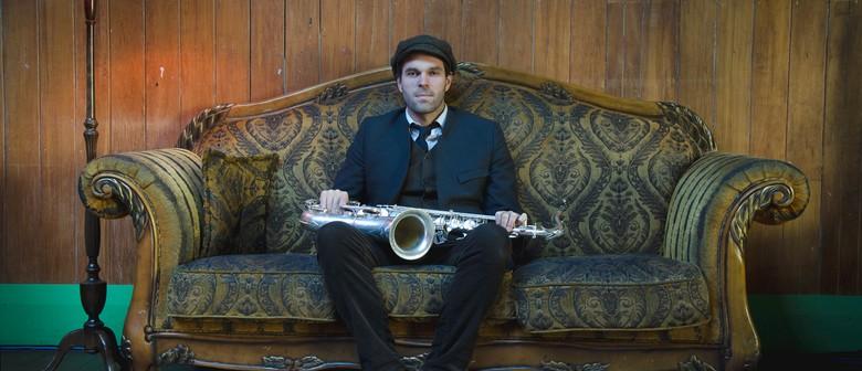 Lucien Johnson Quartet: CANCELLED