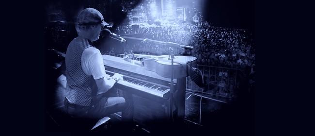 Singer-Songwriter promotional image