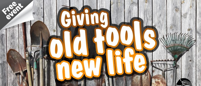 Giving Old Tools New Life