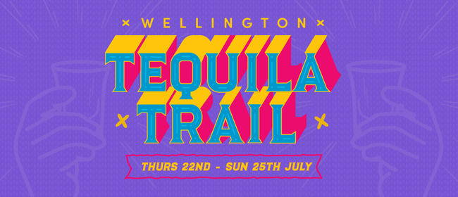 Tequila Trail