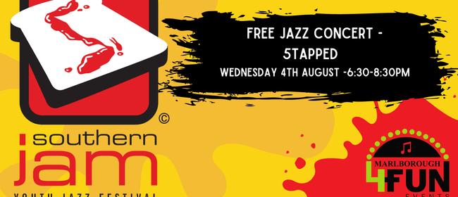 Southern Jam Jazz Fest