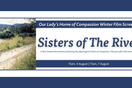 Image for event: Sisters of The River Documentary Screening
