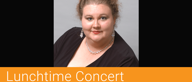 Lunchtime Concert: AVID OPERA with Pauline Boyd