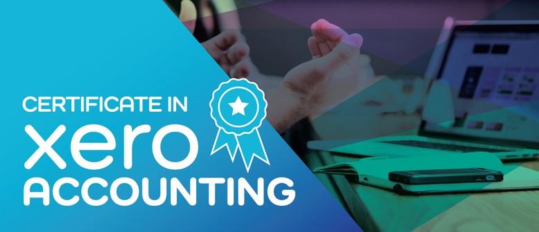Certificate in Xero Accounting