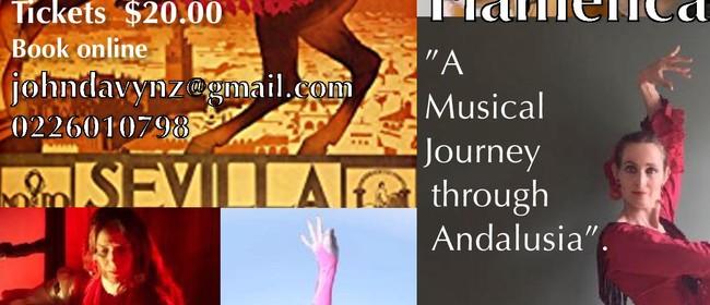 Noche Flamenca - Musical Journey through Andalusia