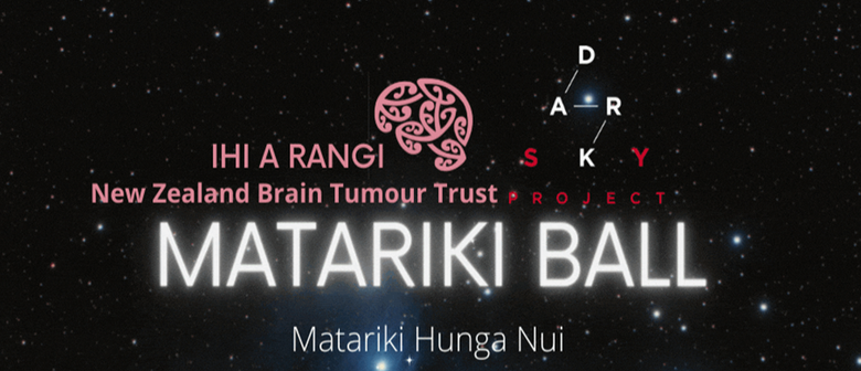 NZBTT Matariki Ball