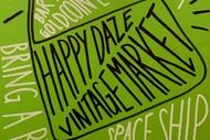 Happy Daze Vintage Market