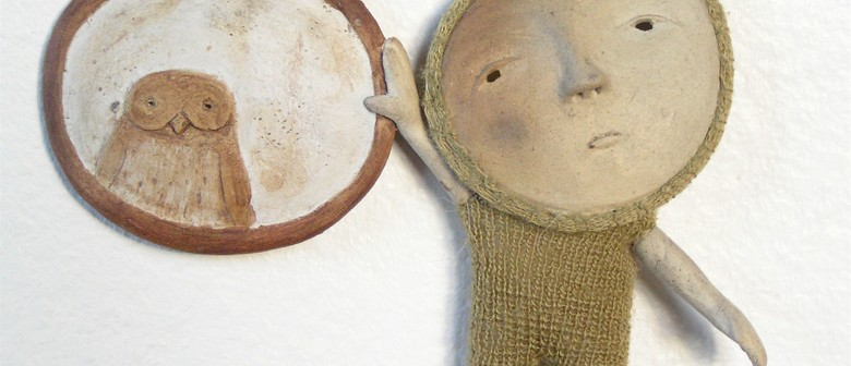 Around About: New Work by Kate Fitzharris
