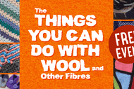 The Things You Can Do with Wool and Other Fibres