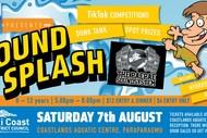 Image for event: Sound Splash