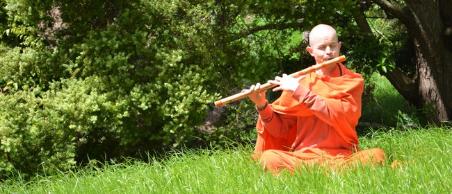Time for Peace - An Evening of Meditation Music and Chants