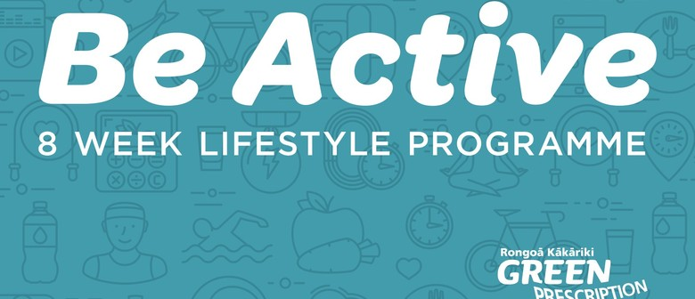 South Canterbury Be Active Programme