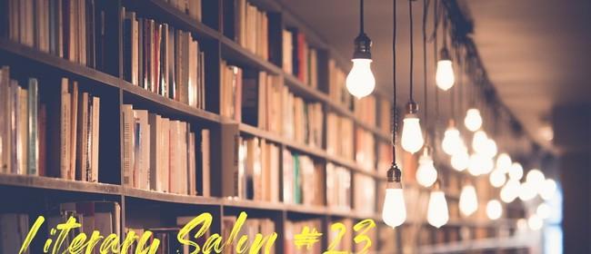 Literary Salon