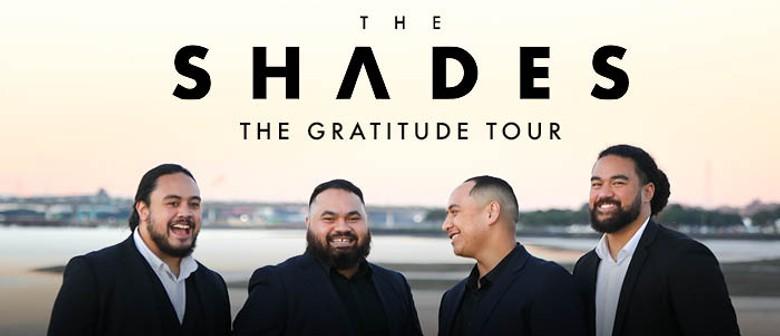 The Shades Gratitude Tour