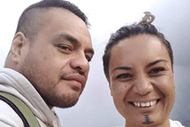 Image for event: Wairua Winter Wellness Workshop: Kani Ora Movement
