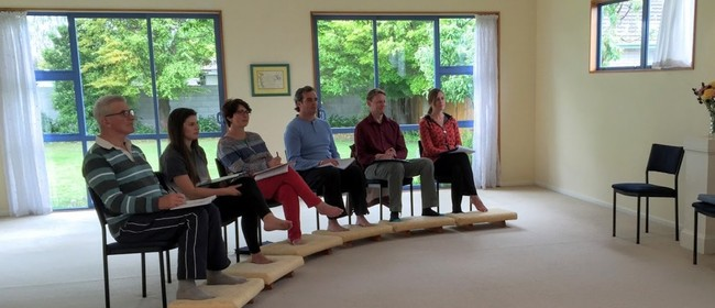 Intuitive Counselling & Coaching Course