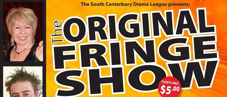 The Original Fringe Show