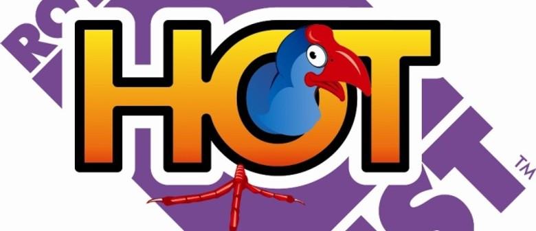 Rotorua Hot Fest