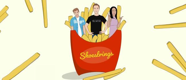 Shoestrings - Jack Caldwell, Jaye Xu and Thomas Chapman