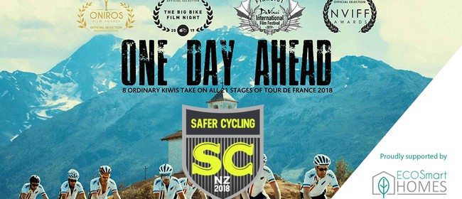 Safer Cycling Foundation NZ - One Day Ahead