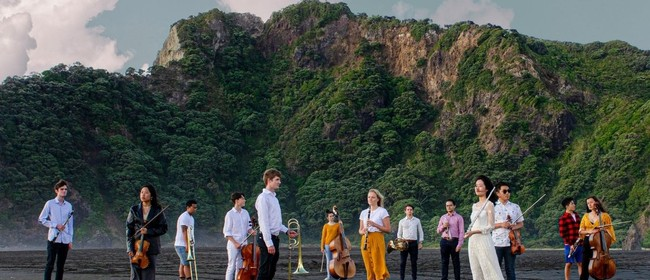 AYO - Auckland Youth Orchestra - GLORY: CANCELLED