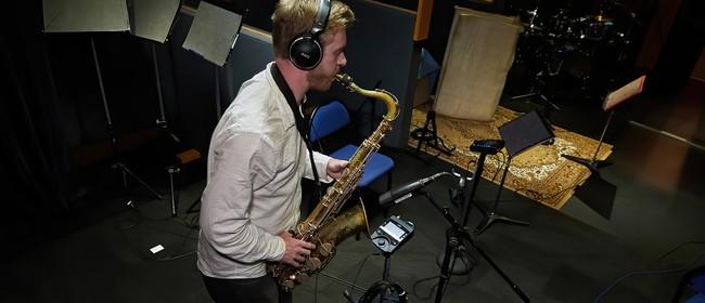 Frank Talbot Quartet: CANCELLED