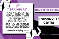 Image for event: Science & Tech After-School Programme