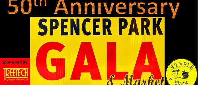 50th Anniversary of the Spencer Park Market and Gala Day
