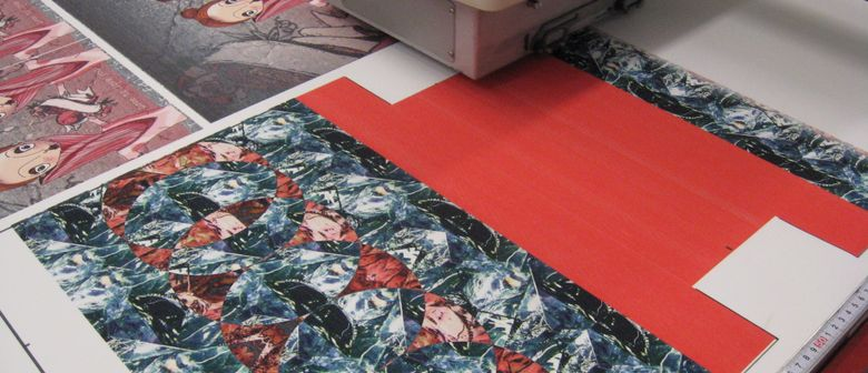 Digital Textile Design - Repeating Patterns Short Course