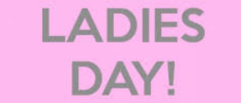 Ladies Day Horotiu